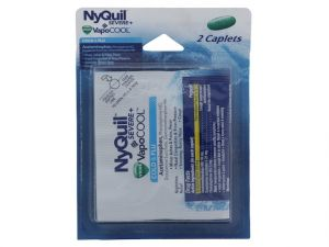 NYQUIL COLD FLU
