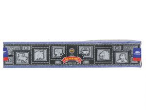 INCENSE  STICKS SUPER HIT
