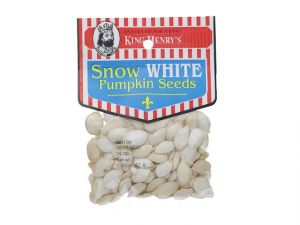 Snow Pumpkin Seeds