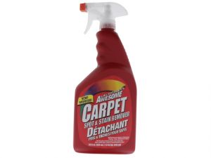 AWESOME CARPET STAIN REMOVER