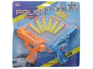 SOFT BULLET GUNS