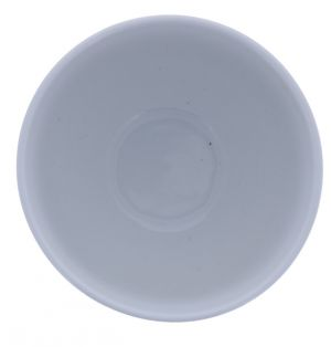 WHITE CERAMIC BOWL 4.5 OZ
