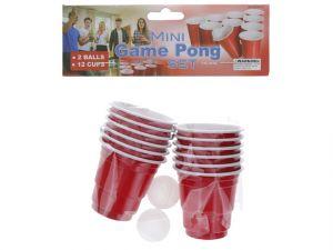 GAME PONG SET
