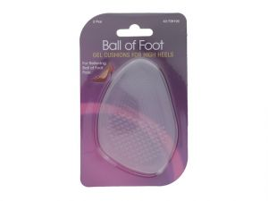 FOOT INSOLES BALL OF FOOT WOMEN