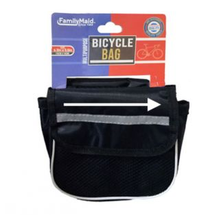 BICYCLE DOUBLE BAG