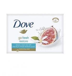 DOVE GO FRESH RESTORE BAR SOAP