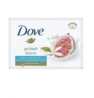 DOVE GO FRESH RESTORE BAR SOAP