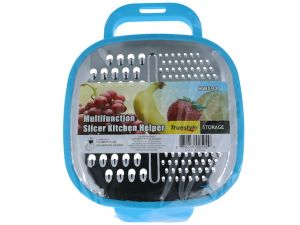 MULTIFUNCTION SLICER
