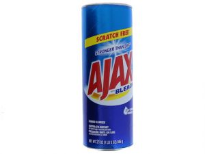 AJAX WITH BLEACH 21OZ