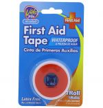 FIRST AID TAPE 12 INCH X 5 YARDS