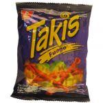 TAKIS FUEGO 4Z