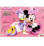 MINNIE MOUSE COLORING BOOK 11 X 16