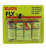 FLY TRAPS 4 COUNT 30.7 INCHES LONG