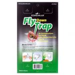 KINGMAN FLY INSECT DOWN TRAP 4 PK