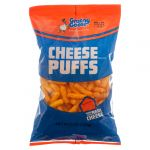 GRANNY GOOSE CHEESE PUFFS 6Z