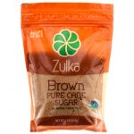 ZULKA BROWN SUGAR 1LBS