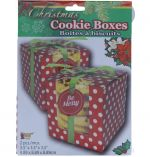 CHRISTMAS BAKERY BOX 2 PACK