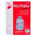 NUVALU LAUNDRY BAG 27&ampampampampampampquotX40&ampampampampquot WPVC BAG