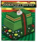 CHRISTMAS COOKIE GIFT 3 PACK