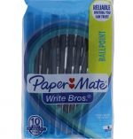 PAPER MATE BALLPOINT PEN 10 COUNT