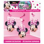 MINNIE MOUSE HANGING DECORATION