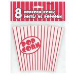 SMALL POPCORN CONTAINER BOXES 8 COUNT