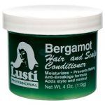 BERGAMOT FOR HAIR 4Z GREEN #LUSTI