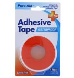 ADHESIVE TAPE WATERPROOF 0.5 INCH X 10 YARDS