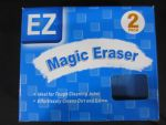 EZ Magic Eraser 2 Count