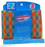 MULTIPURPOSE SPONG 3 PACK