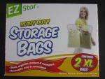 STORAGE BAGS XL