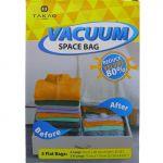 VACCUM SPACE BAG 2 LARGE 3 XL