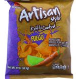 TAKIS ARTISAN STYLE FUEGO KETTLE COOKED