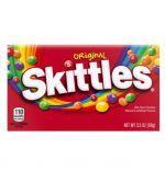 BOXED SKITTLES 655645