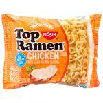 NISSIN TOP RAMEN CHICKEN 3 OZ