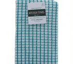 KITCHEN TOWEL 1 PACK 15 X 25 INCH