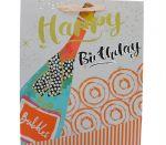 CELEBRATION BIRTHDAY MEDIUM GIFT BAG