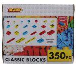 CLASSIC BLOCKS 350 PCS