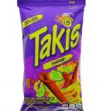 TAKIS FUEGO 3.2 OZ