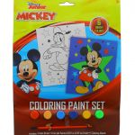 MICKEY POSTER PAINT