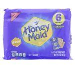 HONEY MAID CRACKERS 6 PACKS