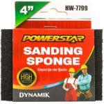 SANDING SPONGE 4&ampquot