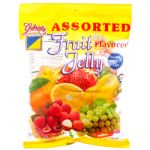 GABRIELA FRUIT JELLY BAG 12.35 OZ