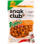 SNAK CLUB TAJIN CLASSICO TOASTED CORN 2.5 OZ
