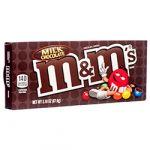 M&ampampMS MILK CHOCO BOX 3.1 OZ