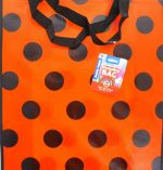 POLKA DOT BAG 19.7 X 15 X 5.9 INCH