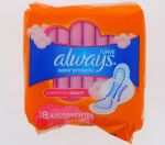 ALWAYS SUPPER PAD 8 COUNT