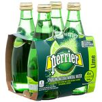PERRIER WATER 11 OZ LIME