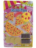 FOODIE GOODIES PLAY SET