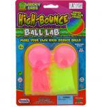 HIGH BOUNCE BALL LAB KIT